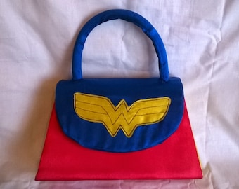 Wonder Woman hand bag