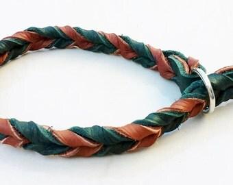 Braided Slip Collar