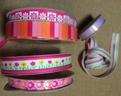 SALE Ribbon for Sewing and Crafting