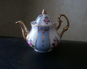 Friendship Mini Teapot