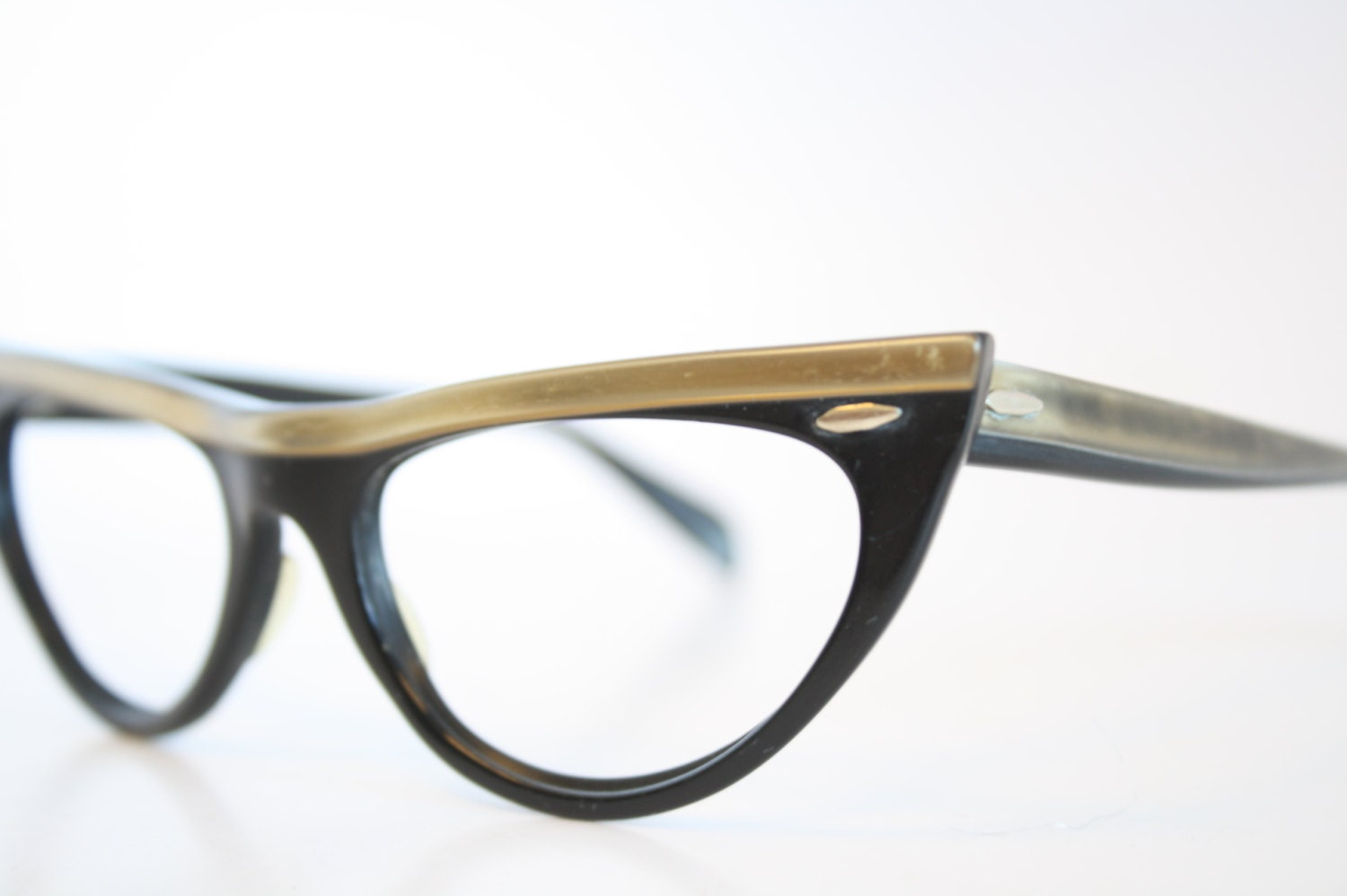 unique cat eye eyeglasses vintage eyewear retro glasses cat