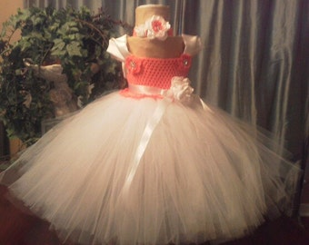sz 18to24 mo tutu dress.