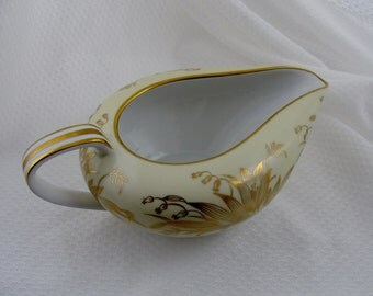Noritake China Dish from the Bliss Collection Creamer