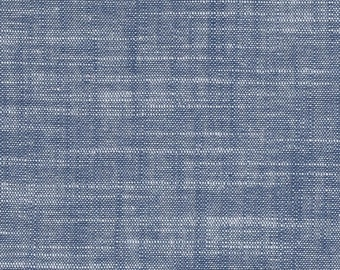 Chambray Fabric Sold by the yard