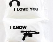 Star Wars Valentine's Day gift. Star Wars gift. Starwars. Star Wars Men. Boyfriend gift. Husband gift. Funny Valentines gift. Wedding.