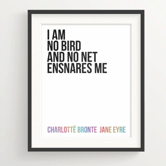 feminism in jane eyre A feminist approach to jane eyre victorian character made relevant to  postmodern women by cristina budeanu, școala gimnazială filipeni,.