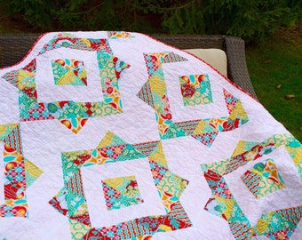 Clearance  Joel Dewberry Quilt