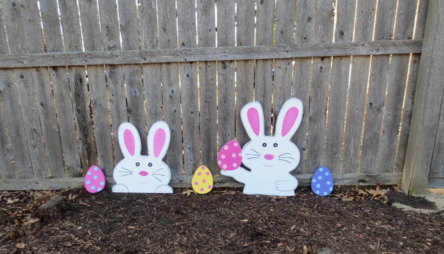 Easter yard decorations 28 images he is risen easter yard cross outdoor nativity store - Outdoor easter decorations ...