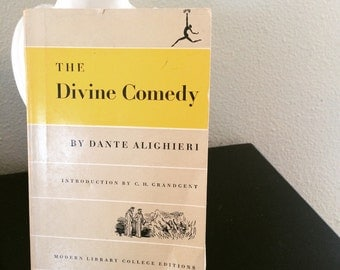 The Divine Comedy - 1950