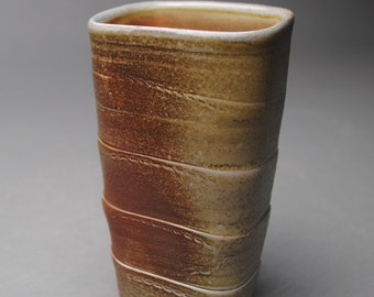 Wood Fired Tumbler Beer  Wine Cup A63