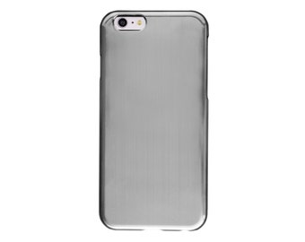 Silver iPhone Case for iPhone 6 / 6s