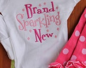 Brand Sparkling New! For the bodysuit only.