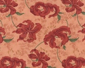 LILIES of the FIELD designed by Jan Patek Quilts for Moda - BTY - item #2150-16