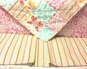 Kumari Baby bedding set