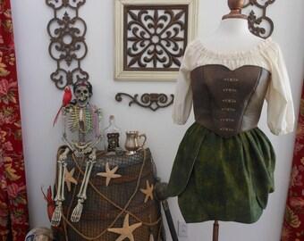 Zarina Pirate Fairy Costume