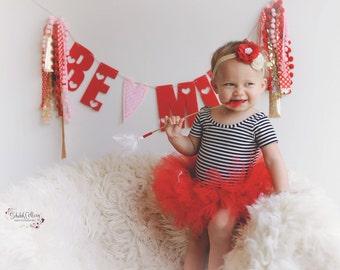 Red Tutu, Red Baby Tutu, Red Birthday Tutu, Valentine's Day Tutu, Girl's Red Tutu, Cake Smash Tutu, Red Tutu Skirt, Baby Tutu, Tutu, Tutus