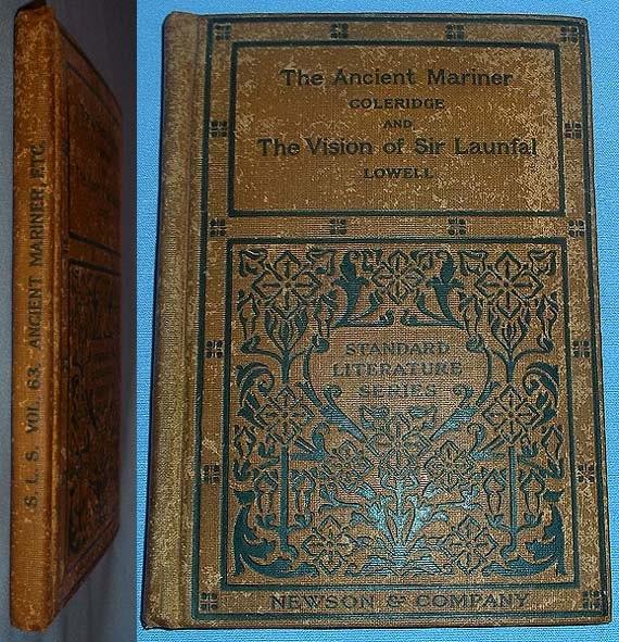 Books by Samuel Taylor Coleridge