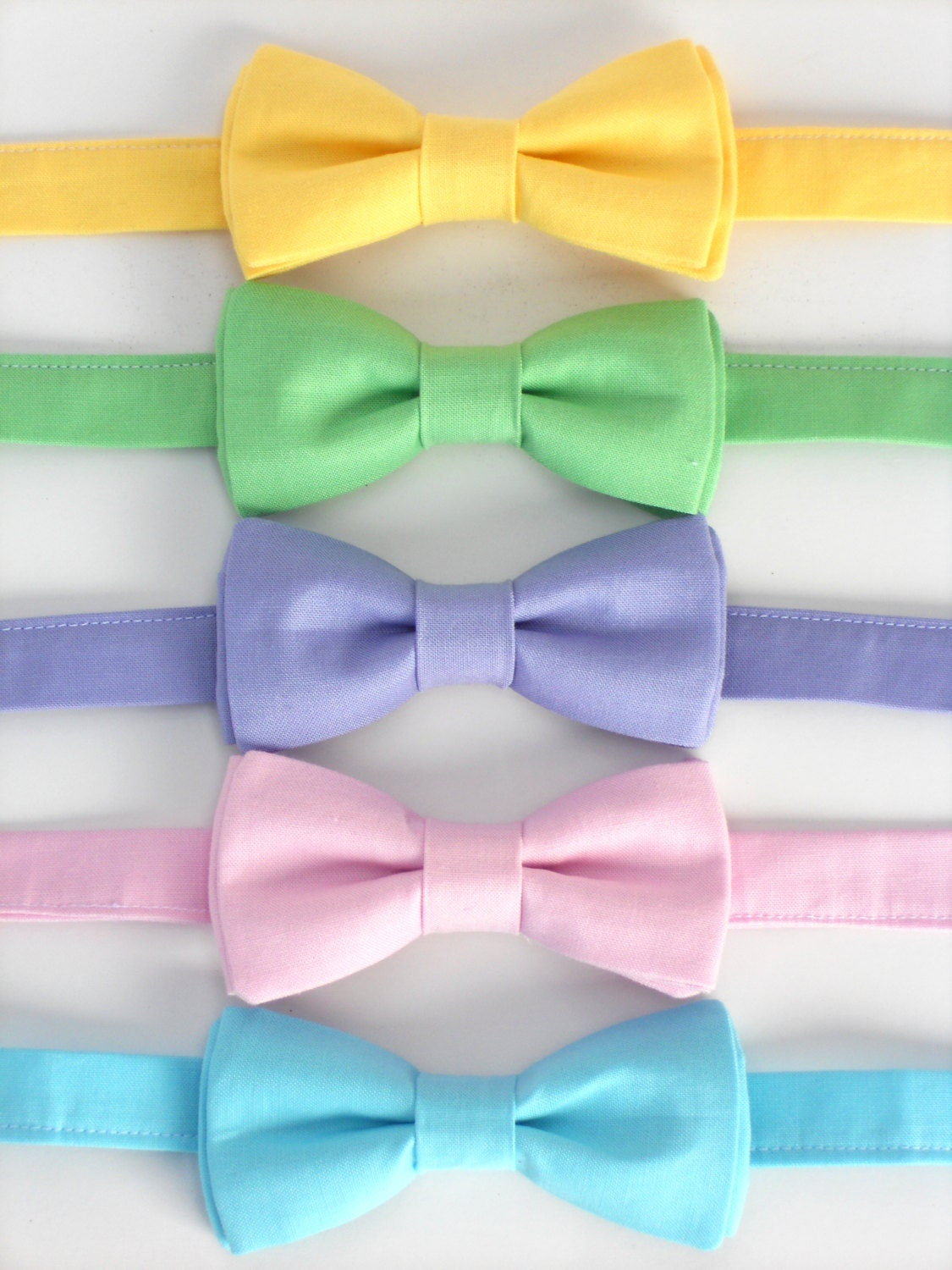 boys easter bow tie toddler easter bow tie