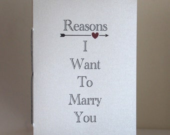 Reasons I Want To Marry You - Metallics and Pearlescents Covers
