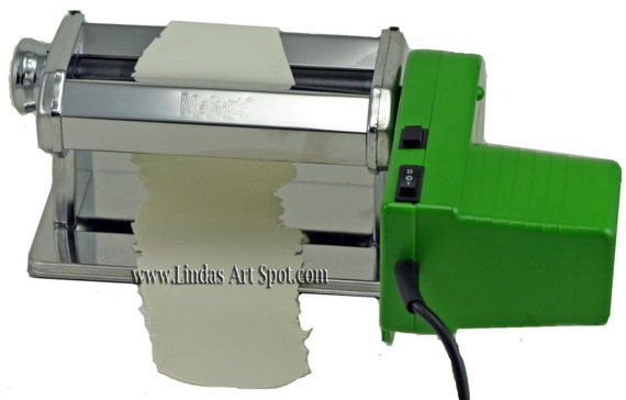 Clay Machine with Motor, by Makin's made for polymer clay save big when you buy together
