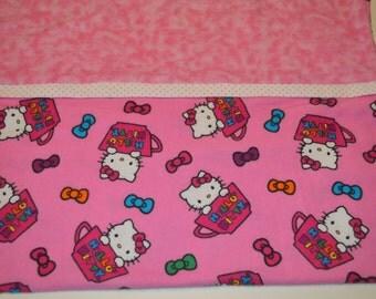 Hello Kitty Standard Pillow Case