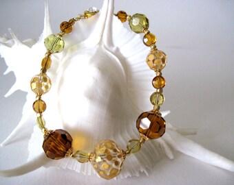 Golden  Bracelet.
