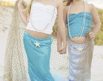 Mermaid Tail Embellishment Add On Only
