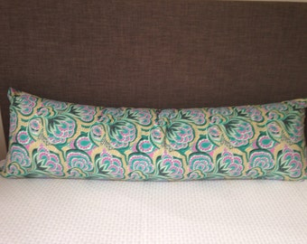 Design your own body pillow cover.