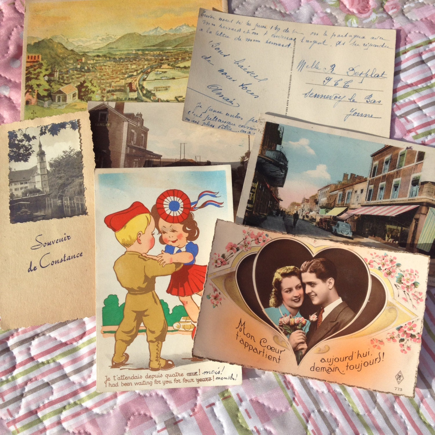 Love Letters An Illustrated Treasury