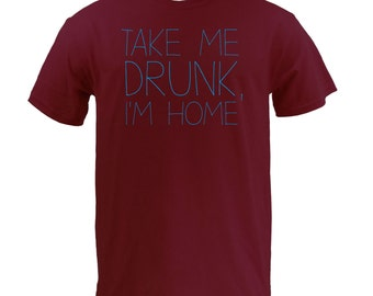 Take Me Drunk, I'm Home - Maroon