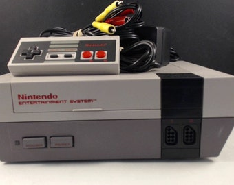NES for Sale Free Shipping