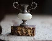 Frankincense and Myrrh Handmade Soap