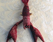 PIN lobster