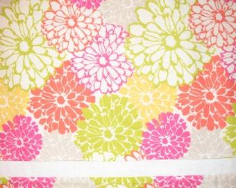 SALE: Flower Power Pillowcase