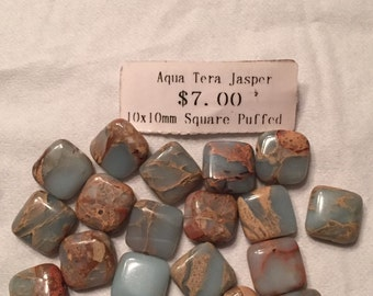 Aqua Terra Jasper