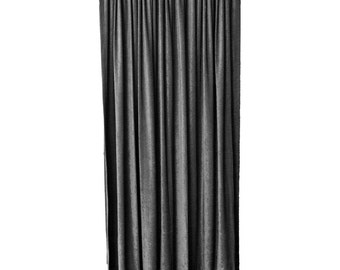Nfpa 701 Curtains Etsy