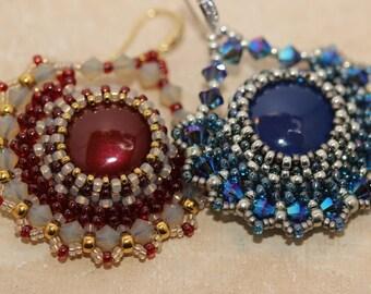 Alma Earrings Kit