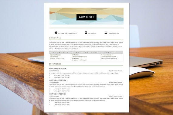 check out these dope as resumes the something