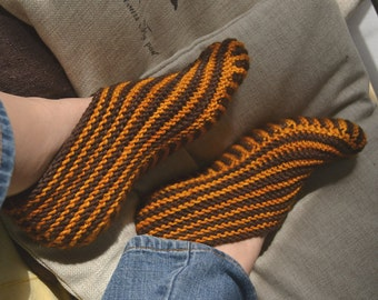 Bosnian Slippers