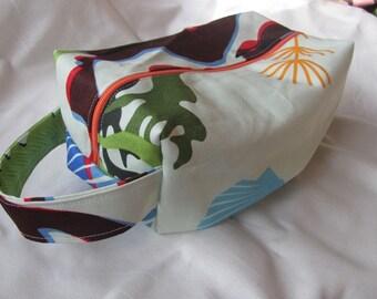 Bag Sea project