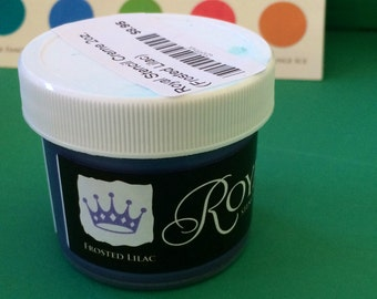 """Royal Stencil Creme """"Frosted Lilac"""""""