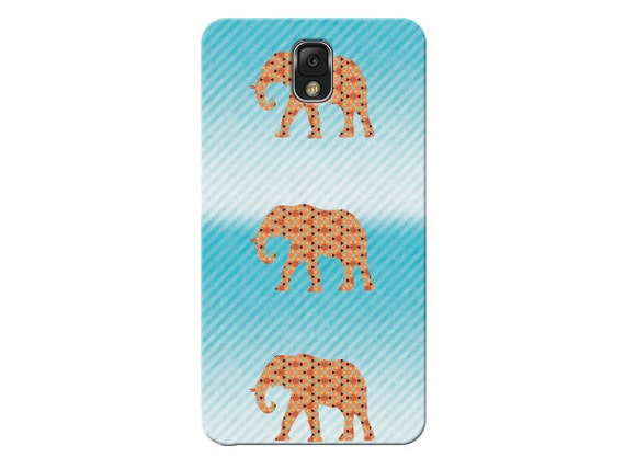 ... Phone Cases For Girls Teens Women Three Elephants III IV Galaxy S4 S5