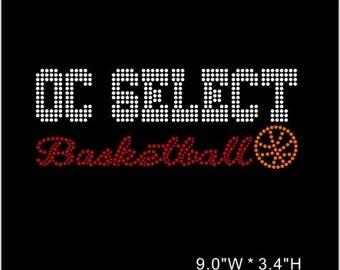 OC Select Bling