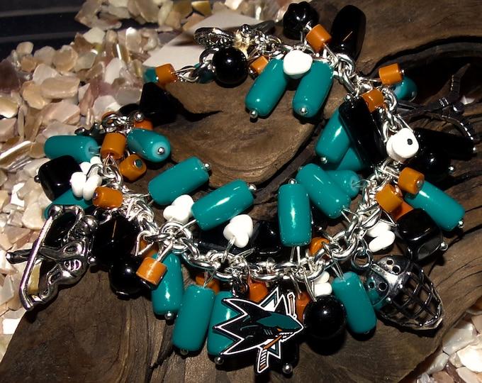 Sharks Bracelet