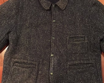 1950's Browns Beach Jacket