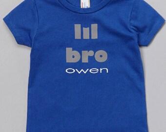 Lil Bro t shirt
