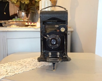 Antique Victo Camera