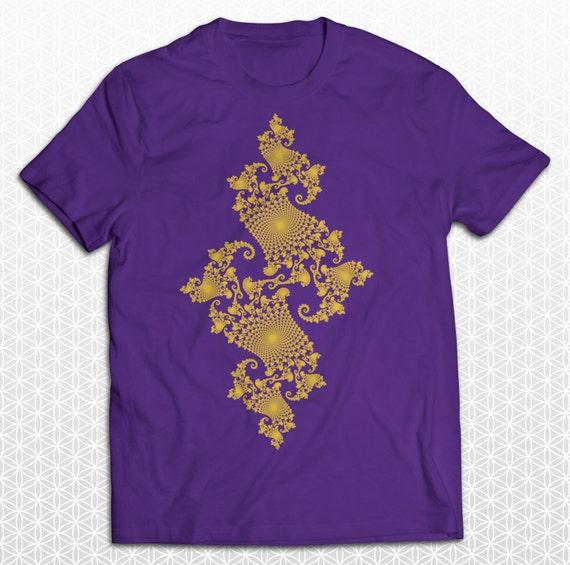 fractal t shirts - photo #3