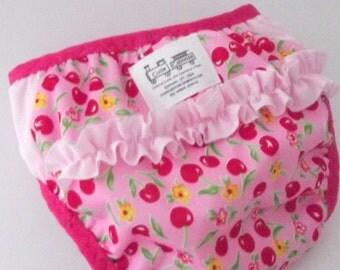 Waterproof Bedwetting Underwear For Older Children - Girl Prints