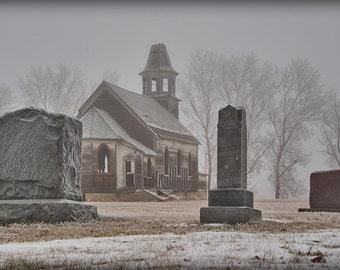 Lake Hurricane Lutheran Church